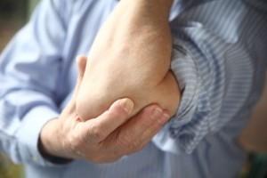 Kentucky Orthopedic Treats Tennis Elbow
