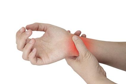Kienbock's disease often begins with wrist pain