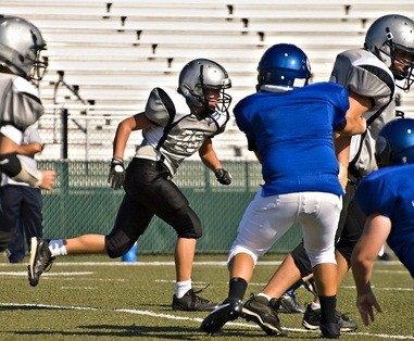 Youth Sports Injuries and Overuse Injury vs. Traumatic Injury