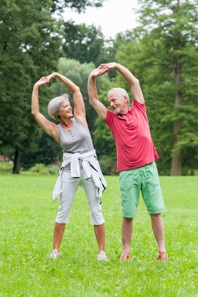 If you are suffering from osteoarthritis pain, try these activities...