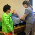 Dr-Melissa-Makar-and-Dr-Stacie-Grossfeld-Orthopaedic-Specialists