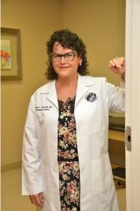 Louisville Orthopedic Surgeon Stacie Grossfeld MD joins YMCA Board