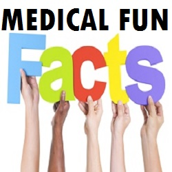 Medical Fun Facts