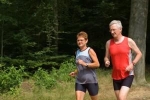 Aging Athletes