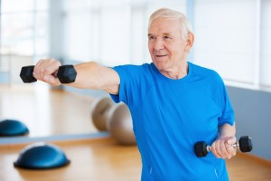 Types of Exercise and Training for Aging Adults