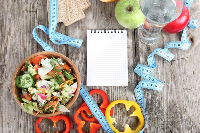 15 Habits of Healthy People