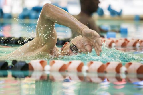 Returning to Sports for Older Athletes