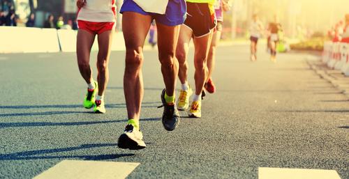 Running tips and prevention methods for runners