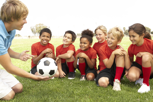 Sports Specialized Intensive Training and Youth Sports Injuries