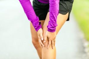 Knee Osteoarthritis and meniscal tear types of knee pain