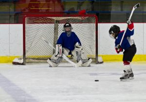 Youth Specialization in Hockey