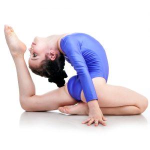 Sports Specialization in Gymnastics