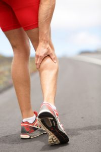 Chronic Exertional Compartment Syndrome in Athletes