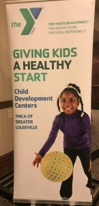 ymca of greater louisville sign