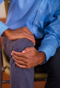 Five Ways to Take Care of Your Knees