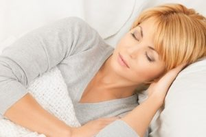 how does sleep impact health