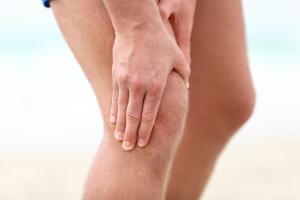 Lyme arthritis