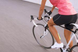 cyclist arterial disease