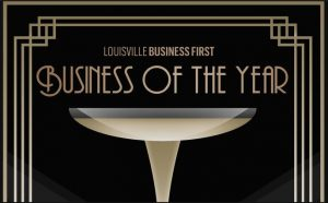 Louisville Business of the Year 2017