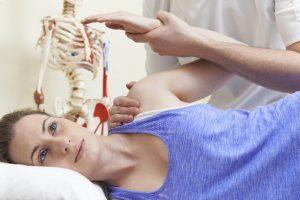 anterior shoulder instability