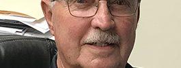 Gerald Sebree